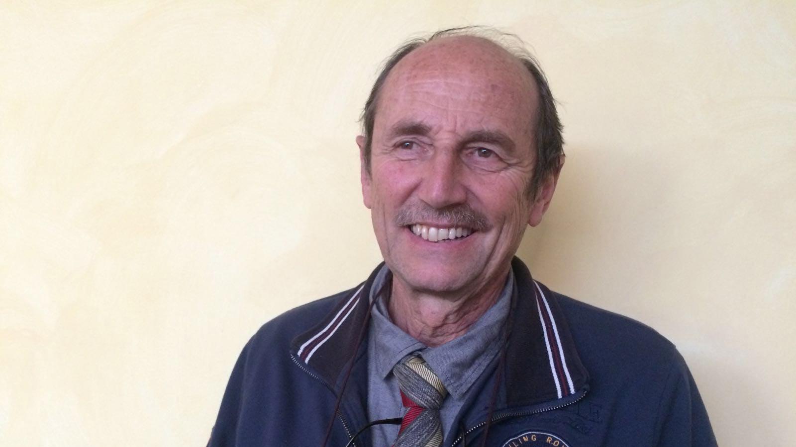 Mauro Marcelletti